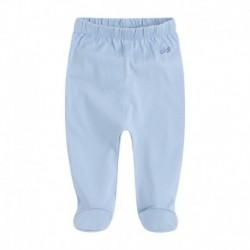 PANTS MINIPOLAINA NEW BORN BLUE