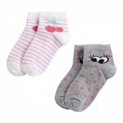 Pack de calcetines niña sock
