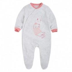 Pijama Bb Kitty