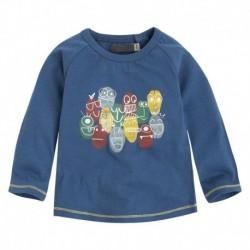 Camiseta Bebé Niño Team