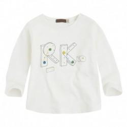 Camiseta Bebé Niño Mecano