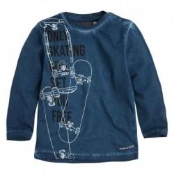 Camiseta Niño Longboard