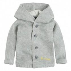 Chaqueta Recién Nacido Mini Roc Jacket
