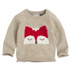 Jersey Mini Fox