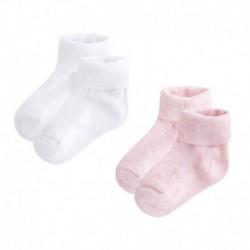 Pack de calcetines recién nacido MINISOCK