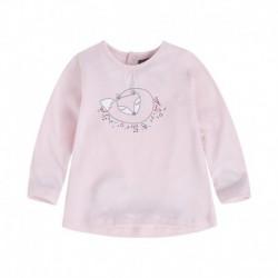 Camiseta bebé niña BBFOXY