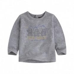 camiseta bebé niño BBDANCE