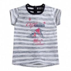 Camiseta Niña Venice