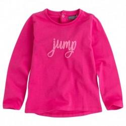 Camiseta niña Jumping