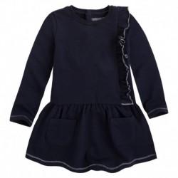 Vestido niña BLUEFRILL
