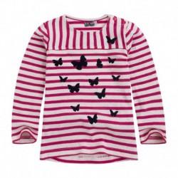 Camiseta niña LINES