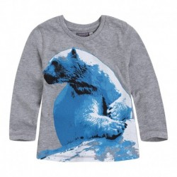 Camiseta niño BIGWHITE
