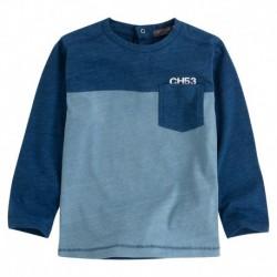 Camiseta niño Icer