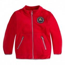 Polar niño warm rojo