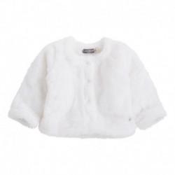 chaqueta recién nacido MINILAMB