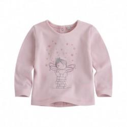Camiseta recién nacido MINIREADER