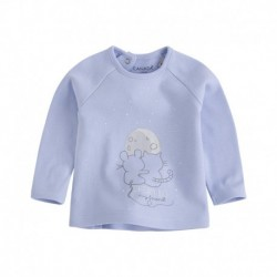 Camiseta recién nacido MINIMOUSE