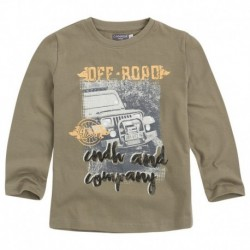 CAMISETA OFF-ROAD NIÑO