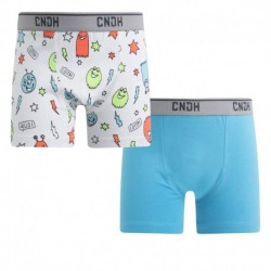 ROPA INTERIOR PACK BOXERS NIÑO