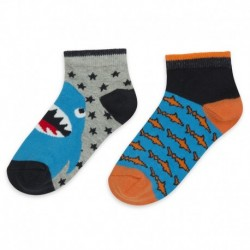 CALCETINES SOCK  SHARK