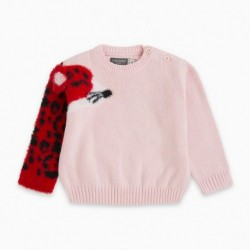 Jersey tricot BBMINITIGER