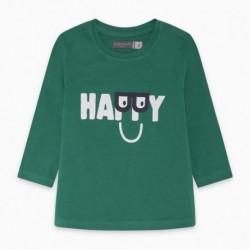Camiseta punto BBHAPPY