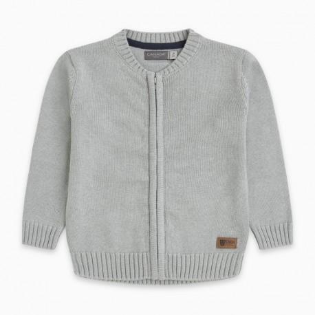 Chaqueta tricot BBTOMMY