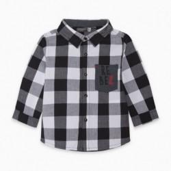 Camisa plana BBREBEL