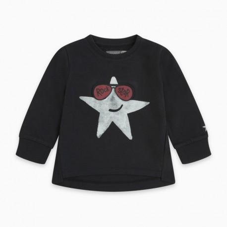 Camiseta punto BBWHITESTAR