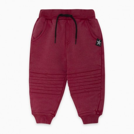 Pantalón afelpado BBWASHY