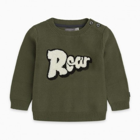Jersey tricot BBROAR