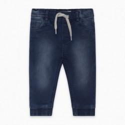 Pantalón denim BBGRU