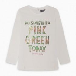 Camiseta punto TODAY