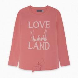 Camiseta punto LAND