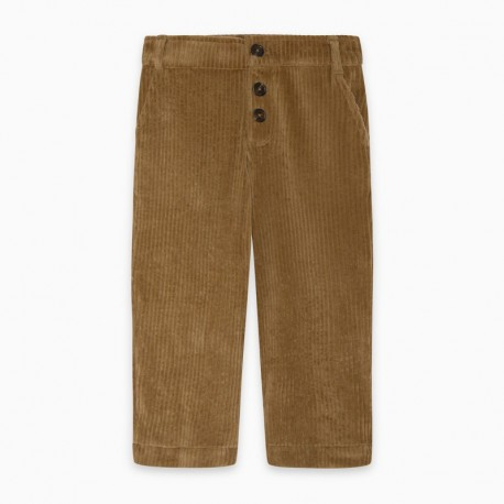 Pantalón pana CAMEL