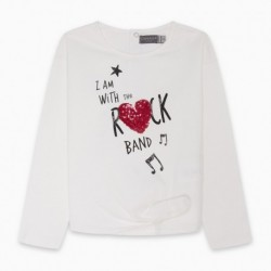 Camiseta punto BAND