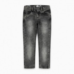 Pantalón denim ROCKER