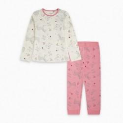 Pijama terciopelo DRAGON