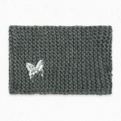 Cuello tricot TILDE