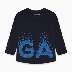 Camiseta punto GAME