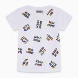 Camiseta punto LEVEL