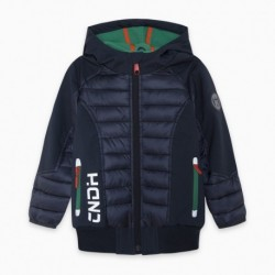 Parka neopreno DOUBLE