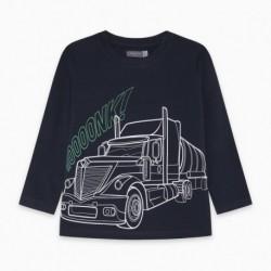 Camiseta punto HONK