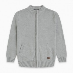 Chaqueta tricot TOMMY