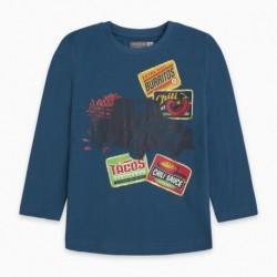 Camiseta punto PICKUP