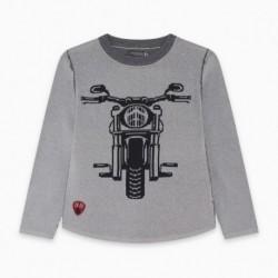 Jersey tricot MOTO