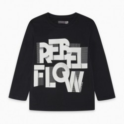 Camiseta punto REBELFLOW