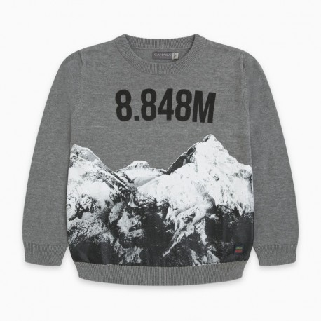 Jersey tricot EVEREST