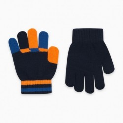 Guantes tricot FIVE