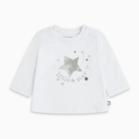 Camiseta punto MINISTARBOY